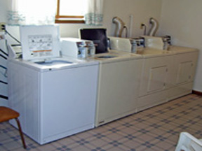 Briarwood laundry 101305