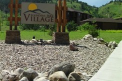 Founders Park Village