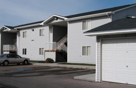 Vista Pointe Townhouse Apartments