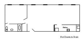 PH 302 floor plan