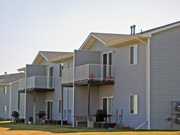VISTA POINTE TOWNHOUSE APARTMENTS