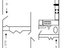 CPA 2BR floor plan