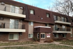 Parkview Plaza Apartments
