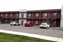 Vista Ridge Apartments