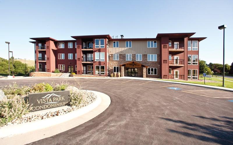 Vista Park Condominium